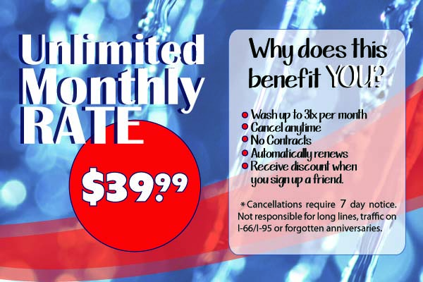 unlimited plan rate